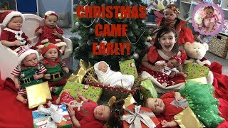 **A REBORN CHRISTMAS IN JULY SPECIAL**