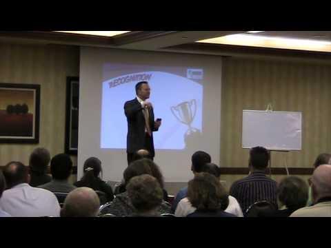 Travis Alexander's last speech April 24 2008 at the Fort Collins PPLU (Unedited Version)