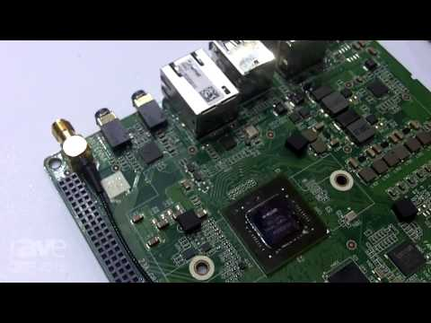 ISE 2015: PCP Solutions Details Mini PC Media Player