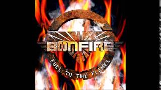 Watch Bonfire Proud Of My Country video