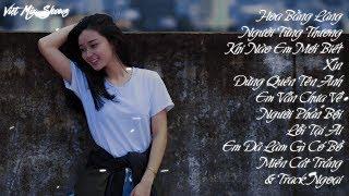 [Việt Mix] Hoa Bằng Lăng ft Người Từng Thương / Khi Nào Em Mới Biết Remix ► DJ Bình Black