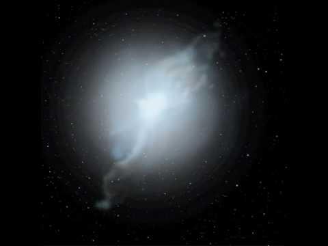 A-ha - White Dwarf