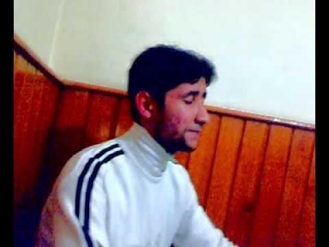 Mustafa Karaca-Ağlatan İlahi