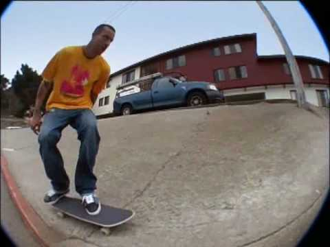 Brian Anderson and Gino Iannucci Nike SB