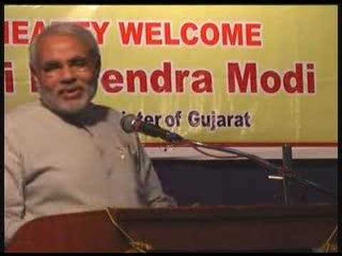 CM Speech to Gujarati Mandal in Chennai - 1/2