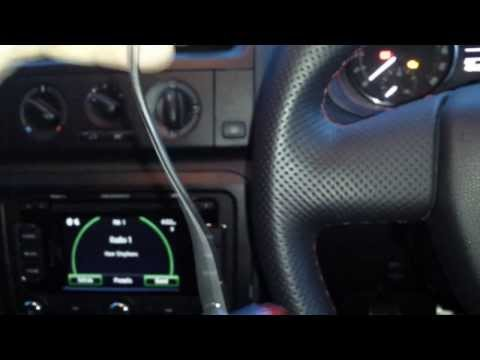 Dashcam install and hardwire into fuse box