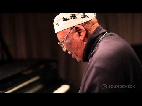 Randy Weston And Billy Harper: 'Blues To Senegal,' Live On Soundcheck