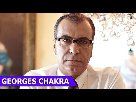 Georges Chakra | Lebanese Haute Couture Fashion Designer | Fashion Memior | Fashion Funky