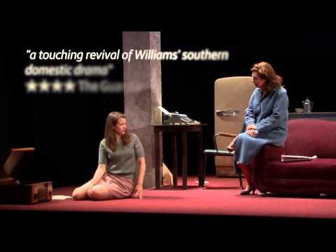 Glass Menagerie Production Trailer