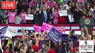 🔴 FULL EVENT: President Donald Trump Holds MAGA Rally in Cleveland, OH 11/5/18