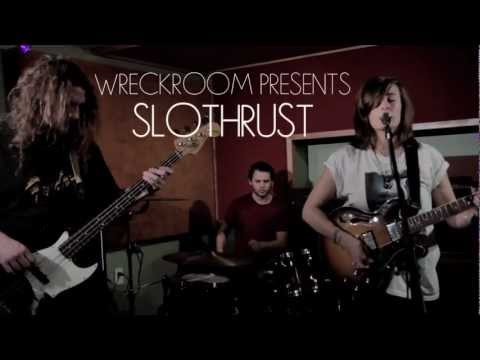 SLOTHRUST - Happy Together