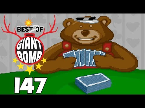 Best of Giant Bomb 147 - Fatty Bear Wants His Nines