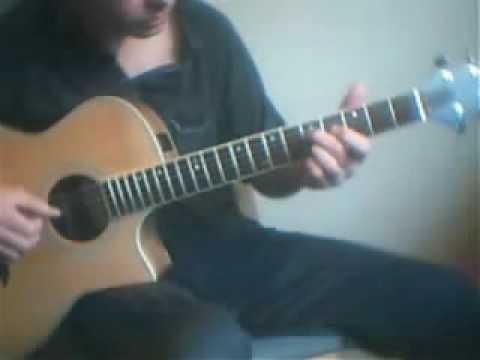 Adrian Legg - Sweetheart (Fingerstyle Guitar)