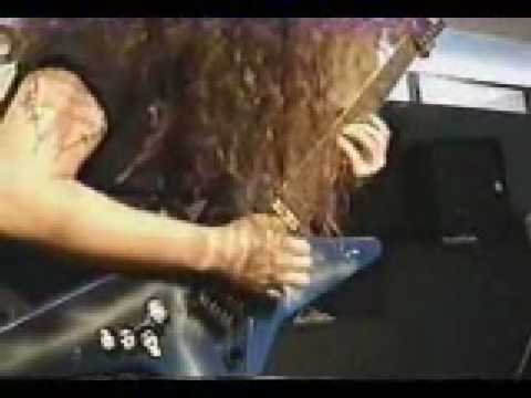 Dimebag Darrell Amazing Shred Music Videos
