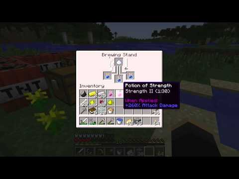 Mindcrack Ultra Hard Core Season 15 Episode 4