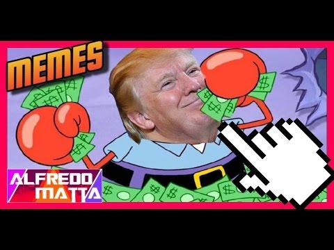 Memes Elecciones Estados Unidos 2016 #ElectionNight