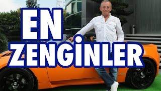 (4.63 MB) Türkiye'nin En Zengin 10 Kişisi (Aslında 12) - 2014 Mp3