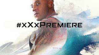 xXx: The Return of Xander Cage || UK Premiere Soundbytes || SocialNews.XYZ