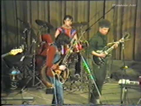 Sziget együttes. (1984)