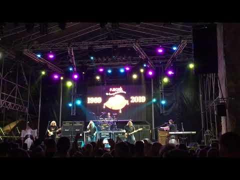 P.Mobil - Csoda történt Live@Barba Negra Track (Aranylakodalom)