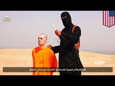 The Islamic State of Iraq and al-Sham released a video showing the execution of American journalist James Foley, who was abducted in Syria in 2012.  According to the Washington Post, James Foley was heading to the Turkish border with a translator when they made a stop at an Internet cafe in Binnish, in Syria's Idlib province, on November 22, 2012.   After they left the cafe, they flagged down a taxi to take them to the border. Somewhere along the way, an organized gang of militants intercepted the taxi and extricated Foley and the translator at gunpoint, according to the FBI. The translator was later released, but Foley was held captive for nearly two years.  ISIS has threatened the life of another abducted American journalist, Steven Joel Sotloff, who was kidnapped in August 2013, if U.S. President Barack Obama does not stop airstrikes in Iraq, the Washington Post and NBC News reported.  ----------------------------------------­---------------------  Welcome to TomoNews, where we animate the most entertaining news on the internets. Come here for an animated look at viral headlines, US news, celebrity gossip, salacious scandals, dumb criminals and much more! Subscribe now for daily news animations that will knock your socks off.  For news that\'s fun and never boring, visit our channel: https://www.youtube.com/user/TomoNewsUS  Subscribe to stay updated on all the top stories: https://www.youtube.com/channel/UCt-WqkTyKK1_70U4bb4k4lQ?sub_confirmation=1  Visit our official website for all the latest, uncensored videos: https://us.tomonews.net Check out our Android app: http://bit.ly/1rddhCj Check out our iOS app: http://bit.ly/1gO3z1f  Stay connected with us here: Facebook http://www.facebook.com/TomoNewsUS Twitter @tomonewsus http://www.twitter.com/TomoNewsUS Google+ http://plus.google.com/+TomoNewsUS/ Instagram @tomonewsus http://instagram.com/tomonewsus