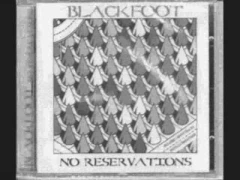 Blackfoot - Born To Rock And Roll
