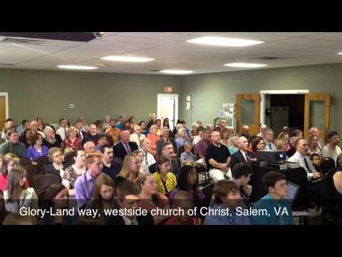 Hymnal - The Glory Land Way
