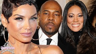 Nicole Murphy plotted to ruin Antoine and Lela's marriage | K.Michelle and B.SCOTT call her out!