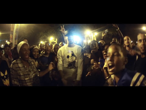 El Poeta Callejero - Asi Es La vida ( Video Oficial by Jc Restituyo)
