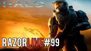 Halo 1 - O Nascimento de Uma Lenda (série em Ordem Cronológica)