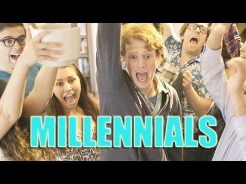 Defending The Millennials (Epic Confrontations #3)