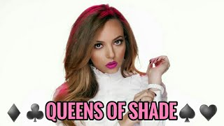 Shadiest Moments Of Little Mix