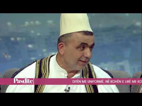 Pasdite ne TCH, 5 Tetor 2016, Pjesa 4 - Top Channel Albania - Entertainment Show