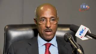 Abay Tsehaye & Seyoum Mesfin explained the current crisis in Ethiopia Part 1 -  Sep 10, 2016