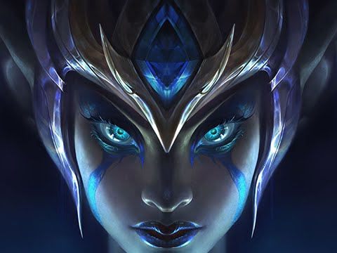 Ascension Mode New Champion Azir Victorious Skin League of Legends