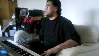 """Samoan Version """"Its Not Easy"""" by Sagele Tualevao"""