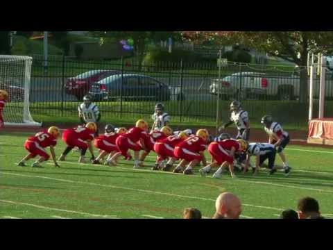 GreenHornet vs Calvert Hall College High School Cardinals Oct 30, 2014 - 11/05/2014