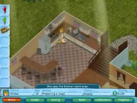 Games like sims top free list of 2013 youtube for Online games similar to sims