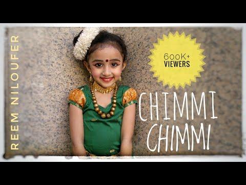 Chinni Chinni Minnithilangi Neelu.mp4
