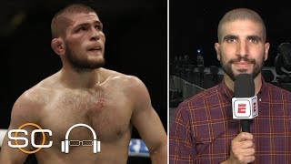 Is Khabib Nurmagomedov the toughest test for Conor McGregor? | SC with SVP