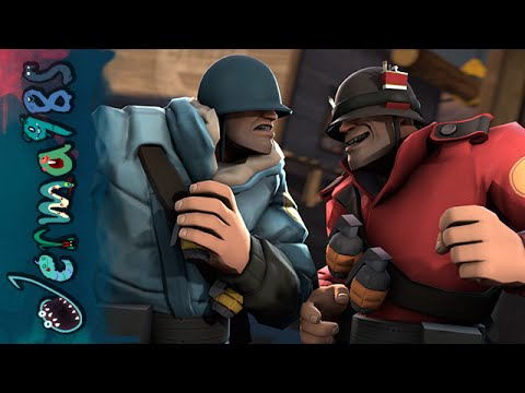TF2 - The Necessity of Matchmaking