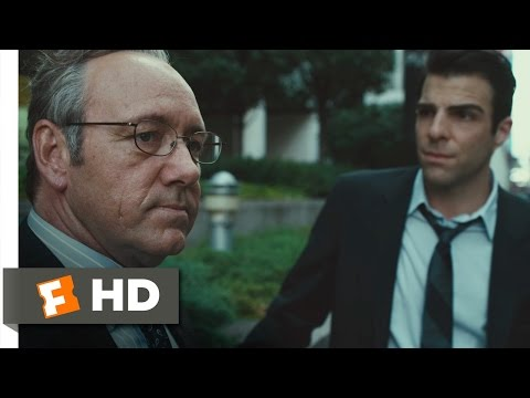 Margin Call (7/9) Movie CLIP - A Mercy Killing (2011) HD