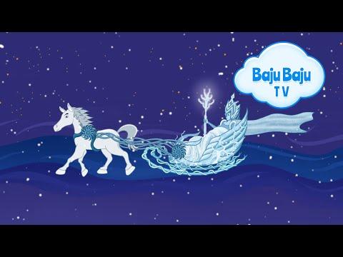 ♪♪♪ Hu Hu Ha Nasza Zima Zła - Polskie ❤ Piosenki Dla Dzieci Bajubaju.tv