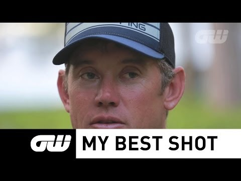 GW My Best Shot: Lee Westwood