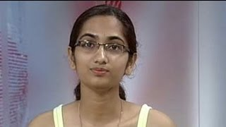 Indian student Shreya creates world record in SAT, TOEFL scores