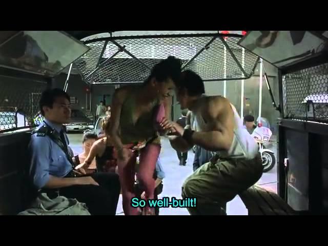 """PHIM LƯU ĐỨC HOA HAY NHẤT """"Running on Karma 2003"""" NHÂN QUẢ NGHIỆP CHƯỚNG"""