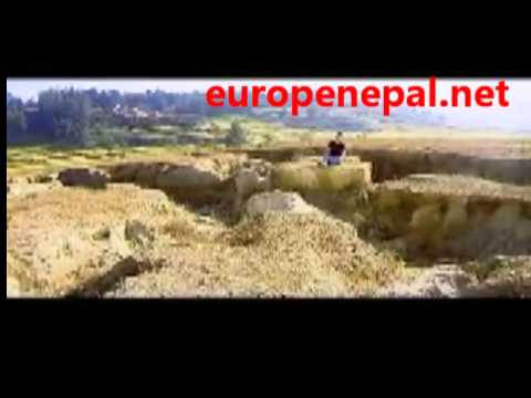 Ruwayo - Ujan Nembag New Nepali Pop Song 2012 europenpal.net