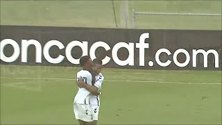 St. Kitts and Nevis 0 - 1 Martinique Highlights
