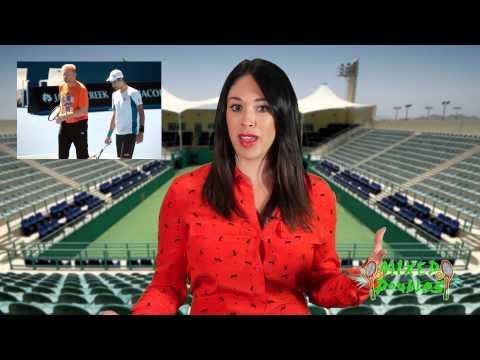 Novak Djokavic taking on Boris Becker as a coach.  Is this a good pairing?