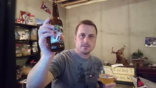 2016 SJPorr Challenge: 63F-94C-46E Dry Hopped Passion Fruit Berliner Weisse